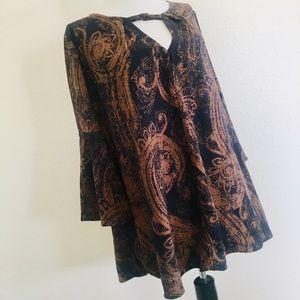 Tops - Fall Blouse tunic